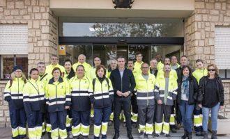 Almussafes convoca una nova selecció per a constituir les bosses de futurs Plans d'Ocupació Local