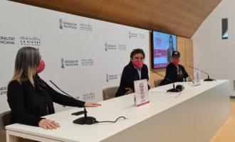 Colomer reivindica el vincle de la marca 'Mediterranew Music' amb el Festival del Dia de la Dona per a donar visibilitat al talent femení