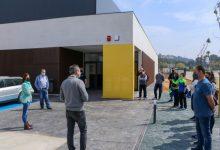El Pabellón Deportivo del Toll i l'Alberca de Torrent abre sus puertas