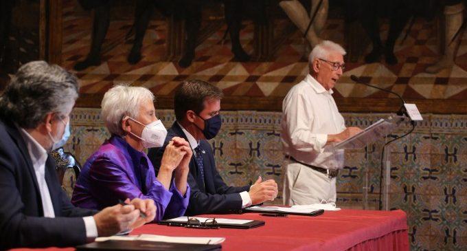 Se inicia el plazo del concurso de proyectos de arquitectura para diseñar el futuro Centre Raimon de Actividades Culturales de Xàtiva