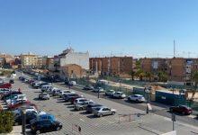 Paterna opta als Fons Europeus amb 14 projectes per a millorar la mobilitat de la ciutat valorats en més de 57 milions d'euros