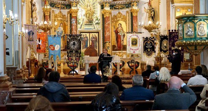 Benetússer celebra su Semana Santa con una completa programación online