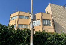 Paterna ultima la instal·lació de càmeres en les seues àrees industrials