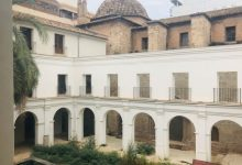 Sant Vicent de la Roqueta allotjarà els serveis culturals de l'Ajuntament de València