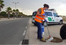 Les aigües residuals confirmen que València segueix en una fase d'estabilització amb incidència baixa