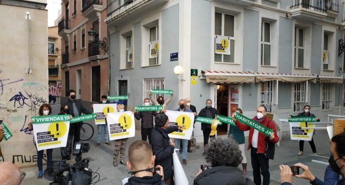 Els apartaments turístics il·legals, el calvari dels veïns de Ciutat Vella