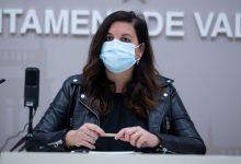"""Sandra Gómez considera que l'aprovació del Pla Especial de la Zona Sud 1 del Port de València-Natzaret Est és """"una magnífica notícia"""""""