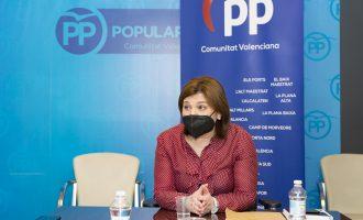 """Bonig (PP): """"Els intents de Puig d'aprofitar-se de la pandèmia per a saltar-se els controls són indignes i no s'ajusten a la llei"""""""