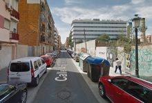 Dos mujeres heridas tras volcar con su coche en València