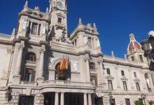 L'Ajuntament de València llança una aplicació digital per a facilitar el pagament de tributs sense certificats ni cita prèvia
