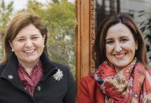 Bonig y Catalá: la mirada feminista y femenina del Partido Popular valenciano