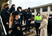 Bravo destaca la labor de les professionals d'emergències i seguretat en la lluita