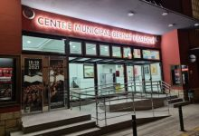 El Centre Municipal Bernat i Baldoví a Sueca estrena les últimes millores que se li han realitzat