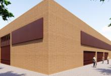 Benicalap comptarà amb un nou centre municipal de serveis socials