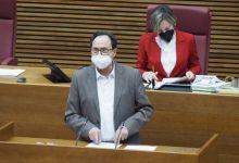 """Soler: """"Se van a declarar de interés general todas las actividades, obras e infraestructuras sanitarias relacionadas con la pandemia"""""""