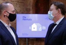 Els habitatges sostenibles i inclusius guanyen terreny a la Comunitat Valenciana amb el Pla Renhata de Dalmau