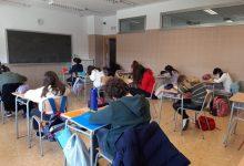 Rafelbunyol continúa realizando el diagnóstico de la juventud involucrando en la comunidad educativa de la IES de Rafelbunyol.