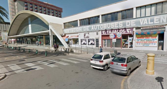L'Estació d'Autobusos de València, més prop de la seua modernització