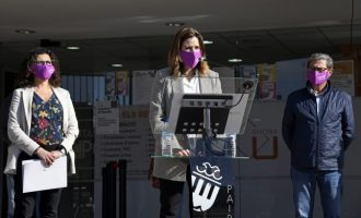 """Paiporta readapta la celebració del 8M, però """"sense renunciar a la lluita per una igualtat real"""""""
