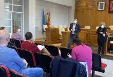 """L'Ajuntament de Burjassot fa efectiu el pagament de les primeres 50 sol·licituds de les """"Ajudes Parèntesis"""""""