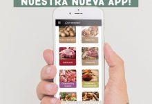 El Mercado Central estrena una aplicación para hacer compras online en sus puestos