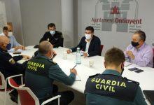 Ontinyent es la segunda ciudad de más de 30.000 habitantes más segura de España