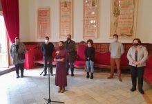 Sueca celebra el Dia Internacional de la Dona amb la lectura d'un manifest
