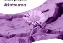 Torrent se suma a la campanya 'Gestos per la igualtat' de la Mancomunitat de l'Horta Sud