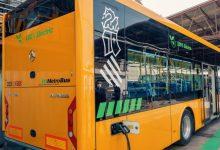 Les noves línies d'autobús entre València i la seua àrea metropolitana faciliten més d'11.500 desplaçaments
