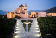 El Monestir de la Valldigna reobri les portes amb visites guiades