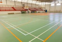 La piscina municipal i el pavelló de voleibol de Xàtiva reobrin a partir del pròxim dilluns 15 de març
