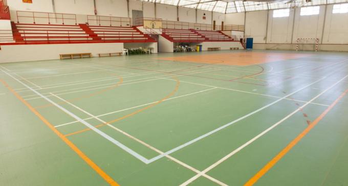 La piscina municipal y el pabellón de voleibol de Xàtiva reabren a partir del próximo lunes 15 de marzo