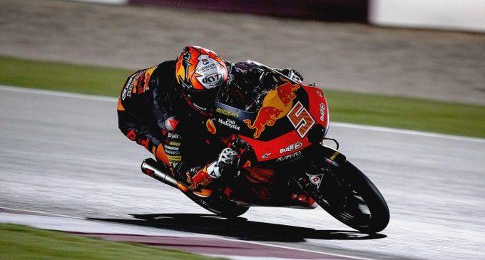 El Mundial de Motociclismo comienza con 19 pilotos procedentes de la Cuna de Campeones