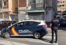 Detinguts tres joves a València després d'estrangular, colpejar i deixar inconscient a un home per a robar-li prop de Primado Reig