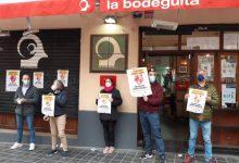Hosteleros de València advierten que 6 de cada 10 no subirá la persiana