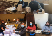L'Ajuntament d'Albalat dels Sorells repartirà 12.000 mascaretes FFP2 abans de les festes de Pasqua