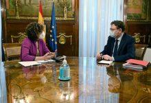Puig traslada a Montero la necesidad de acelerar la reforma del sistema de financiación autonómica