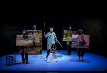 """La històrica companyia Els Joglars porta al Teatre Echegaray d'Ontinyent la sàtira """"Senyor Rossinyol"""""""