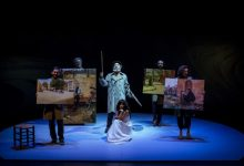 "La histórica compañía Els Juglars lleva al Teatro Echegaray de Ontinyent la sátira ""Señor Rossinyol"""