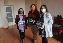 Alcàsser compra tablets y medidores de CO₂ para los centros educativos