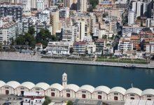 L'Autoritat Portuària acorda la nova delimitació de la zona portuària i els usos del port amb 17.500 metres quadrats que passaran a ser de la ciutadania de Gandia
