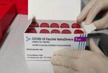 Oltra garantiza que el retraso de 84.000 dosis de AstraZeneca no afectará a la vacunación de docentes