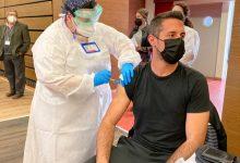 Les persones vacunades enfront de la Covid-19 a la Comunitat Valenciana comptaran amb un justificant vacunal
