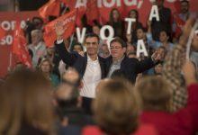 """Puig celebra que València acoja el Congreso del PSOE porque """"hay vida fuera de Madrid"""""""
