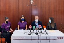 Alzira apoyará a las víctimas de la Covid-19 con el convenio con Psicólogos sin Fronteras
