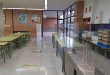València aumenta en más de 200.000 euros el presupuesto dedicado a los monitores de los comedores escolares municipales
