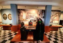La casa-museu Blasco Ibáñez renova l'exposició de la primera planta