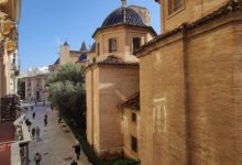 Les oficines centrals de la Universitat Popular de València s'han traslladat al carrer Micalet
