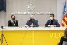 València presenta un mapa col·laboratiu per a mostrar els espais que aposten pel disseny