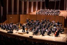 La Banda Simfònica Municipal de València interpreta un programa eclèctic a ritme de jazz, tango i cinema